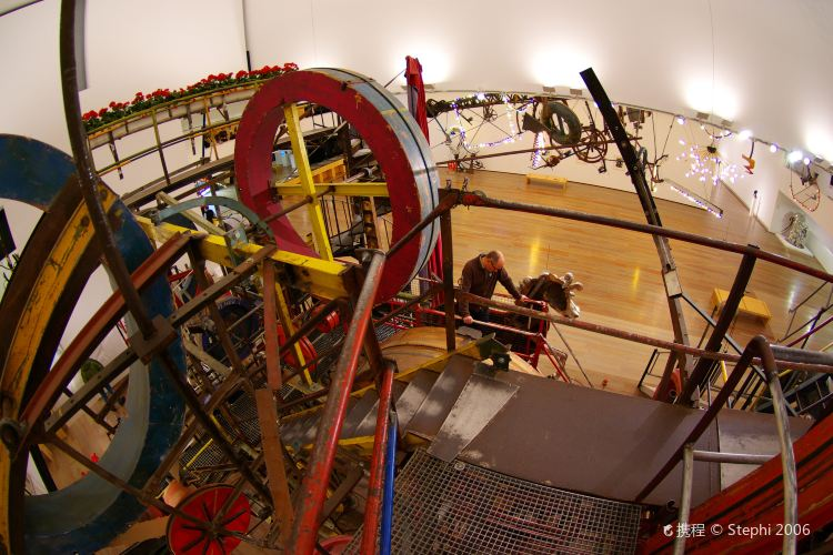 Museum Tinguely4
