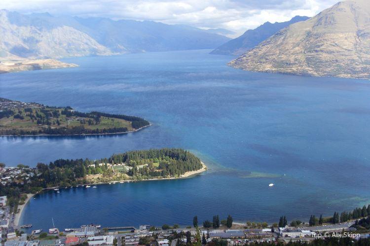 Lake Wakatipu4
