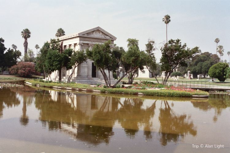Hollywood Forever Cemetery1