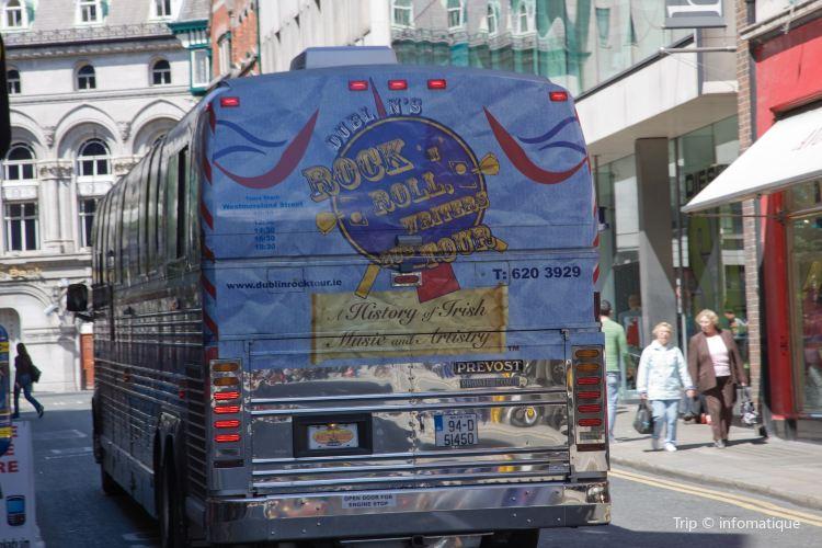 Dublin Bus Tours2