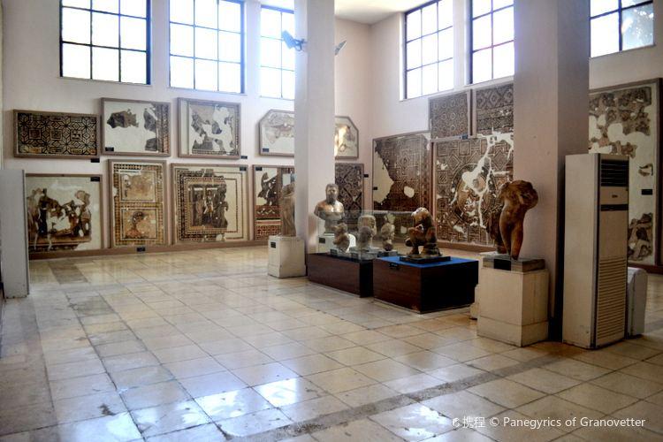 Hatay Archaeological Museum1