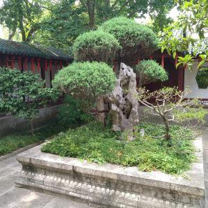 上海大观园旅游景点攻略图