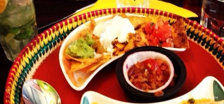 Pancho's Mexican Buffet Incorporated1