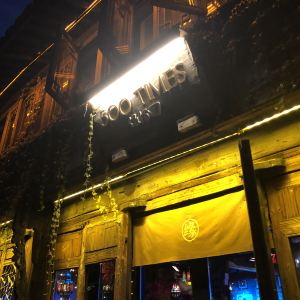 乌镇酒吧街旅游景点攻略图