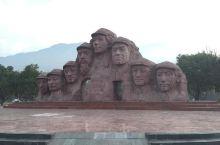 2014年四川泸沽湖自驾旅游(二七)凉山州,彝海风景名胜区
