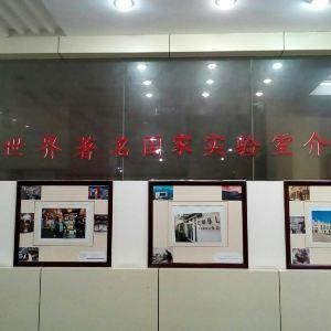 云南省科技馆旅游景点攻略图