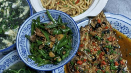 竹湘園餐廳