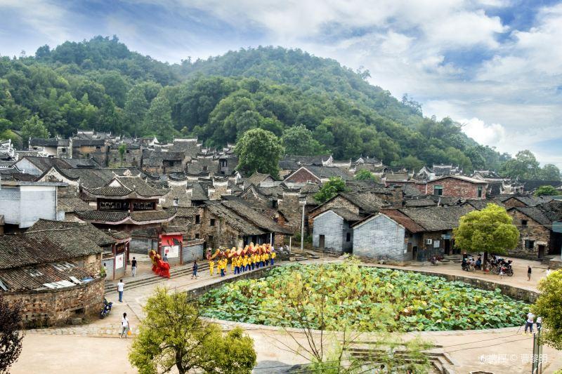 Yongxing