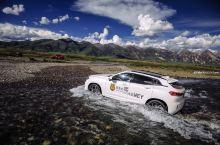 自驾318,川藏线的美景,简直无法无天了!