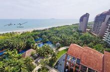 """海南三亚湾""""性价比超高""""的豪华酒店,每个客房竟然都能看到海景"""