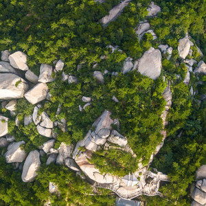 安庆游记图文-天柱归来不看峰,领略北纬30度地带天柱山的雄奇壮丽