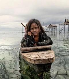 [马来西亚游记图片] 巴瑶族   一个生活在天堂与地狱之间的民族