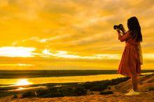 航游宁夏|大漠风光、黄河古韵、这个中秋在千年渡口看塞北秋色