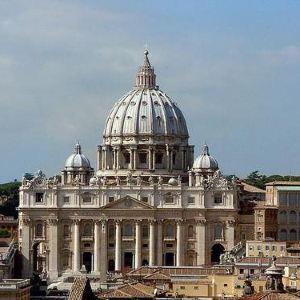 圣彼得教堂旅游景点攻略图