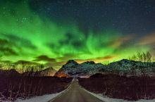 极光之旅!去阿拉斯加追逐一次绝美的北极光
