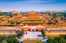 带爸妈去旅行,游北京历史文化遗产