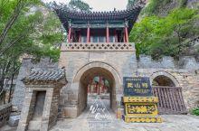 阳泉藏山,不为人知的山峰,天下第一王赵武曾在此藏匿了十五年