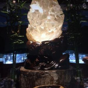 石头记矿物园旅游景点攻略图