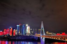 山城重庆,网红景点全掌握