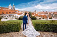 这篇攻略带你打卡布拉格值得留影的景点,布拉格旅拍婚纱照