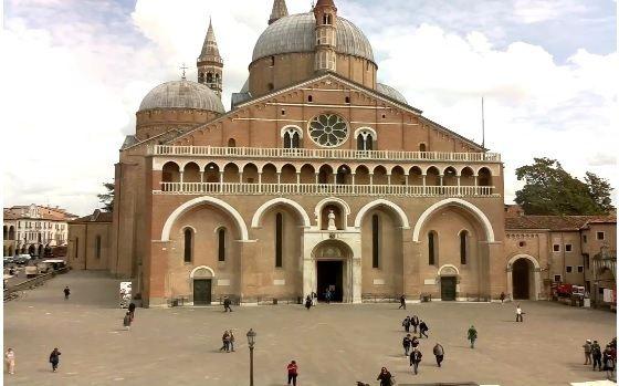 Basilica di Sant'Antonio1