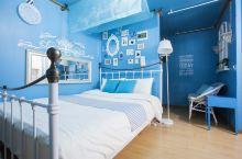你的颜色我的世界  民宿名称: 首尔汉江民宿双人间 - 带卫浴设施  民宿位置: 汉江边儿上,交通非