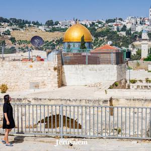 耶路撒冷游记图文-「流奶与蜜」的应许:耶路撒冷 Promised Land:Jerusalem(耶路撒冷6日深度游)