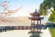 4日杭州+桐乡·西湖看断桥残雪+乌镇追忆似水年华