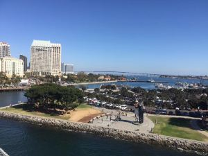 San Diego,Recommendations