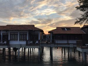 Port Dickson,Recommendations