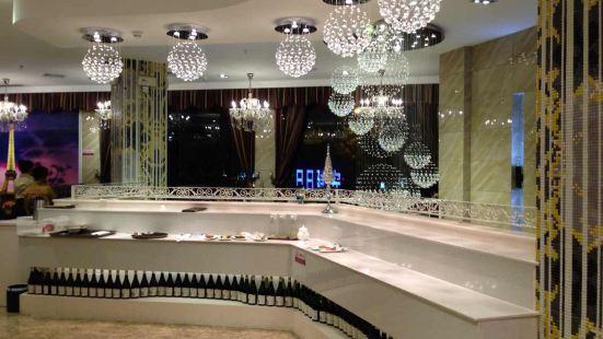 香格裡拉大酒店多功能廳