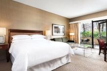值得一去的酒店——多伦多市中心喜来登酒店(Sheraton Centre Toronto Hotel