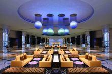 值得一去的酒店——阿布扎比卓美亚阿提哈德塔楼酒店(Jumeirah at Etihad Towers