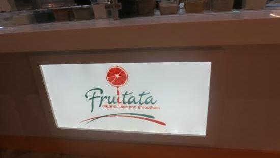 Fruitata Organic Juice & Smoothies