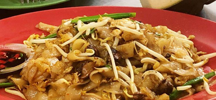 Restaurant Meng Kee Grill Fish1