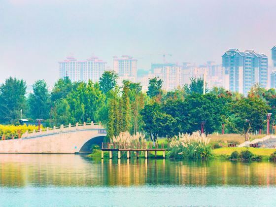 Dongpo Lake Park