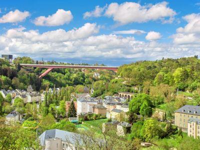 Alzette Valley