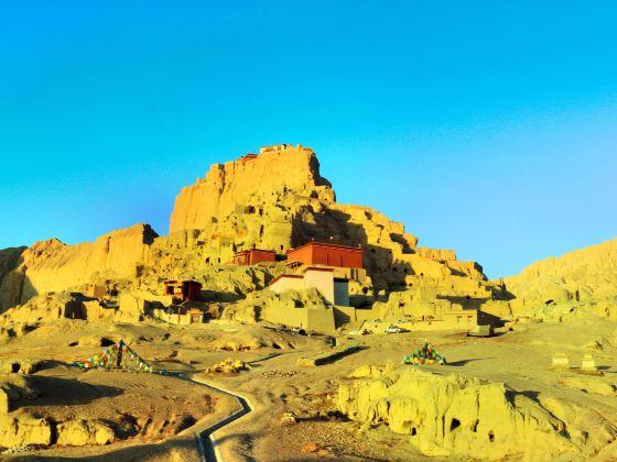 古格王國遺址