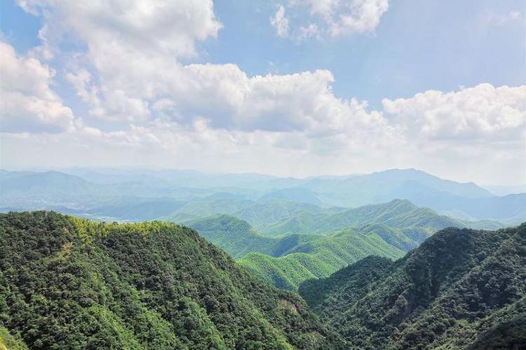 安吉靈溪山風景區3