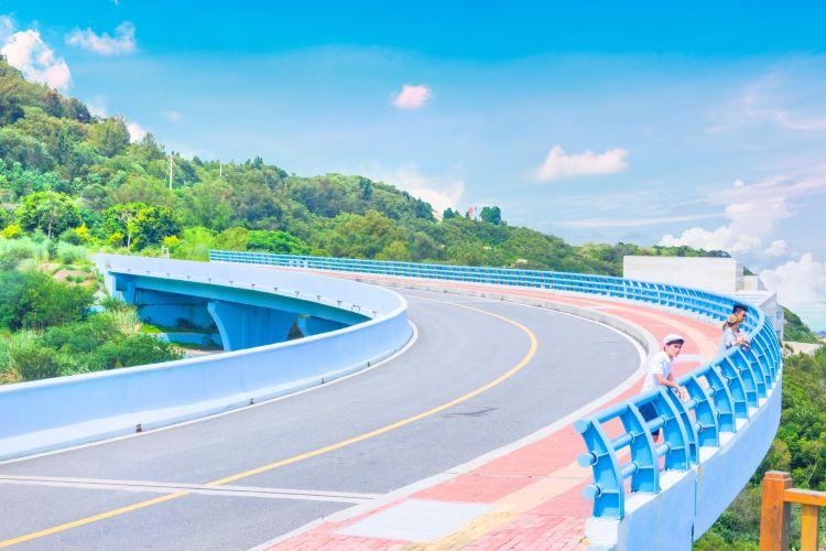 蘇峰山環島公路
