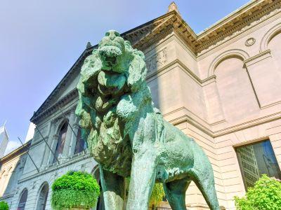 芝加哥藝術博物館