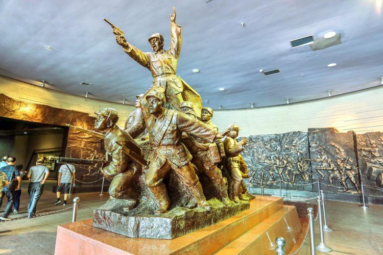 Huaihai Battle Memorial Hall