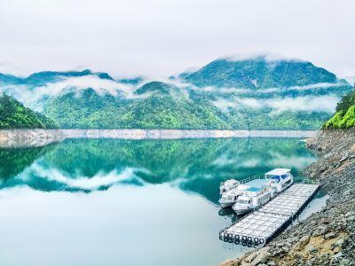 浙東大峽谷