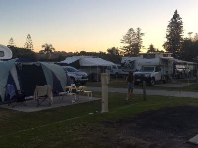 Enchanted Trails RV Park