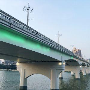 悦荟广场旅游景点攻略图