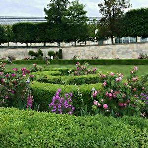 杜乐丽花园旅游景点攻略图