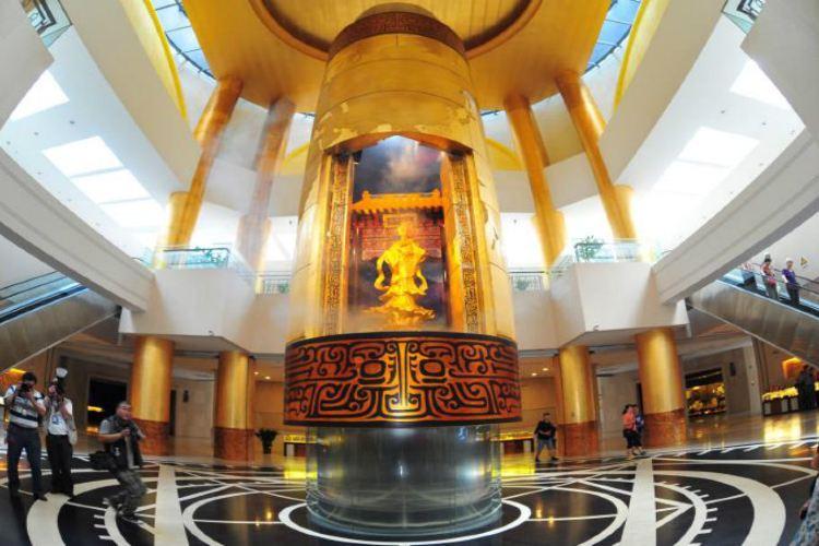 Gold Museum1