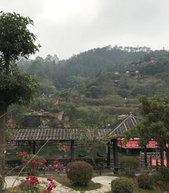 [新兴游记图片] 云浮新兴天露山之旅