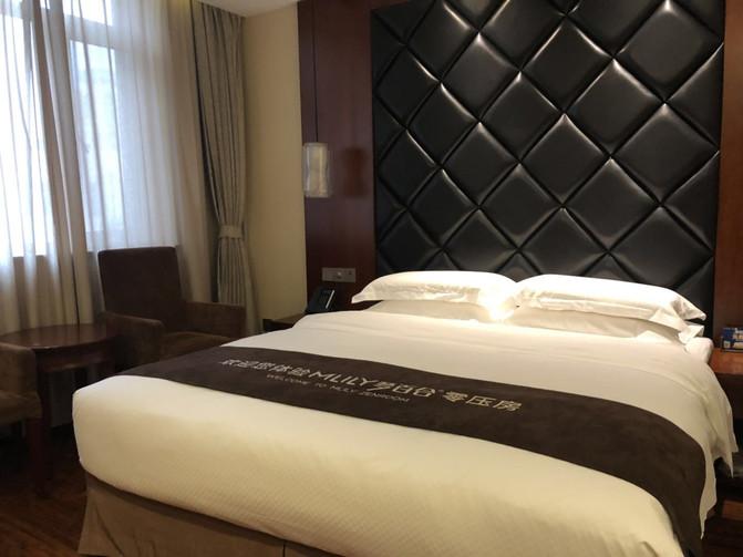 北京和平里丨居然还有这种气质宾馆,Let me tell you #探秘#放松心情# – 北京游记攻略插图7