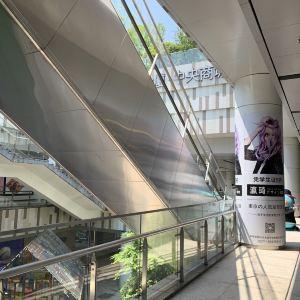 杭州大厦购物城(武林广场)旅游景点攻略图